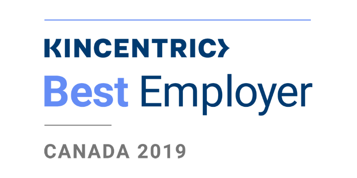 FCC recognized as a Kincentric Best Employer for 2019