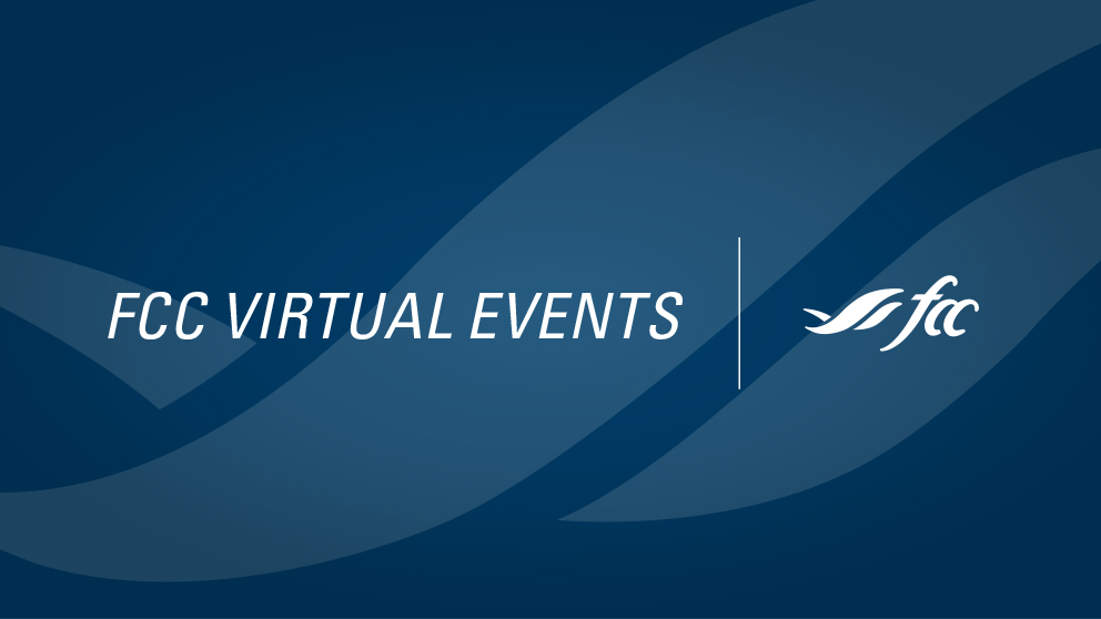 FCC Virtual Events